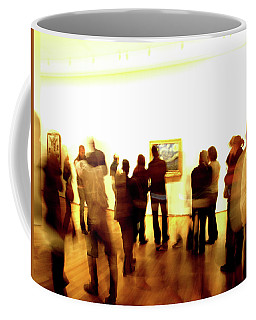 Art Gallery, Van Gogh Coffee Mug