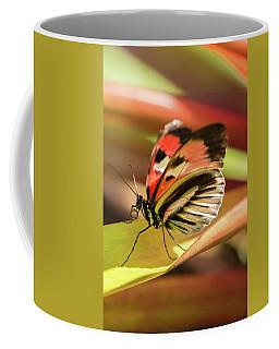 Art In Nature Coffee Mug