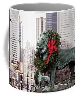 Art Institute Of Chicago Coffee Mug