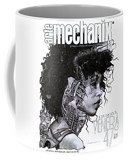 arteMECHANIX 1903 VENERA47 Pt.3 GRUNGE Coffee Mug