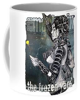 arteMECHANIX 1930 The FROZEN YARD GRUNGE Coffee Mug
