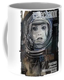 arteMECHANIX 1952 STREAM  GRUNGE Coffee Mug