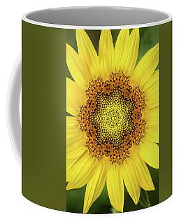Artistic 2 Perfect Sunflower Coffee Mug