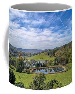 Artistic Hdr Sky  Coffee Mug