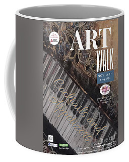 Artwalk Art Show Scottsdale  Coffee Mug