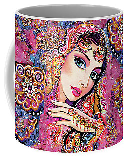 Kumari Coffee Mug
