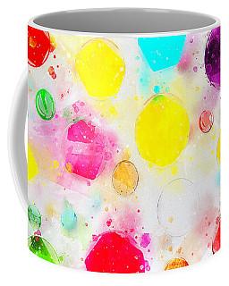 Rejoice And Take \courage/ Coffee Mug