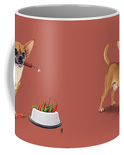 Spicy Coffee Mug