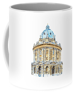Radcliffe Camera Coffee Mug