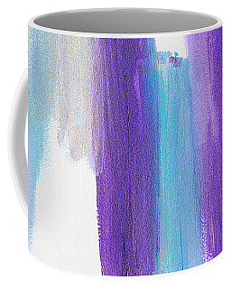 Coffee Mug featuring the painting The Unconscious Mind by Bee-Bee Deigner