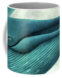 The Great Whale Coffee Mug