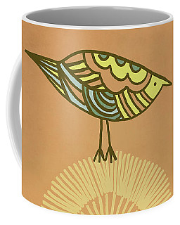 Perch Coffee Mug