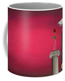 Paparazzi Coffee Mug