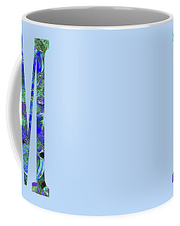 M 2019 Collection Coffee Mug