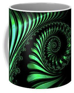 Geigeresque Coffee Mug