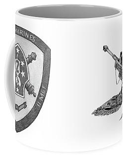 10th Marines 777 Coffee Mug