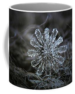 December 18 2015 - Snowflake 3 Coffee Mug