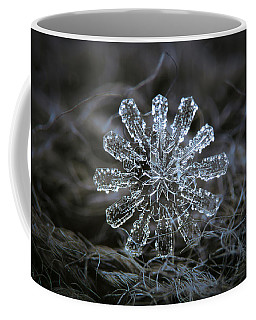 December 18 2015 - Snowflake 3 Coffee Mug