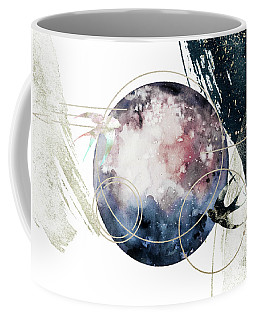 Space Operetta Coffee Mug