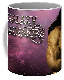 Zar Coffee Mug