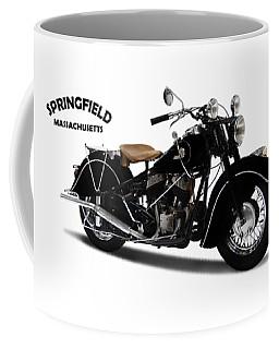 The Chief 1946 Coffee Mug