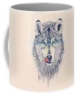 Dinner Time Coffee Mug