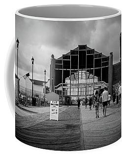 Asbury Park Boardwalk Coffee Mug