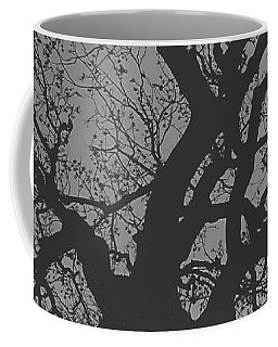 Ash Tree Coffee Mug