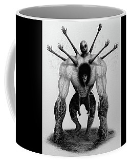 Ashia's Remembrance - Artwork Coffee Mug