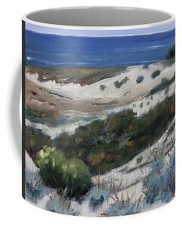 Asilomar Paint Out Coffee Mug