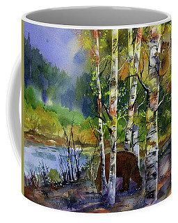 Aspen Bears #2 Coffee Mug