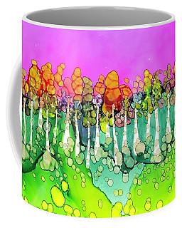 Aspen Sunset Coffee Mug