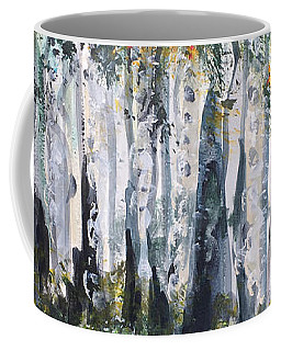 Aspenwood Coffee Mug