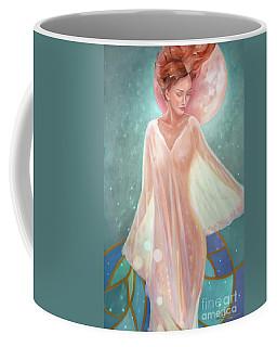 Asteria Nouveau Coffee Mug
