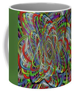 Astray Colors Coffee Mug