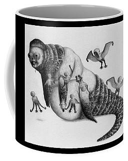 Astrid The Nightmare Nurturer - Artwork Coffee Mug