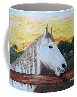 At The Farm Coffee Mug