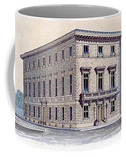 Athenaeum Perspective Coffee Mug