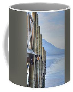 Atitlan Pier Coffee Mug