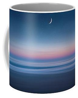 Atlantic Beach Predawn Elements Coffee Mug