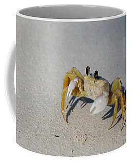 Atlantic Ghost Crab Coffee Mug