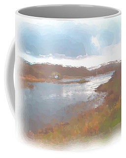 Atlantic View Coffee Mug