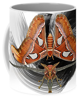 Atlas Moth8 Coffee Mug