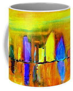 Aubade - To Love-dedicated Coffee Mug