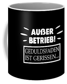 Auber Betrieb Dutch Daughter Coffee Mug