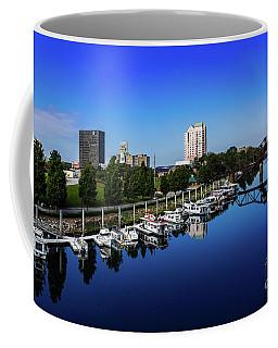 Augusta Ga Savannah River 2 Coffee Mug