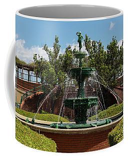 Augusta Riverwalk - Augusta Ga Coffee Mug
