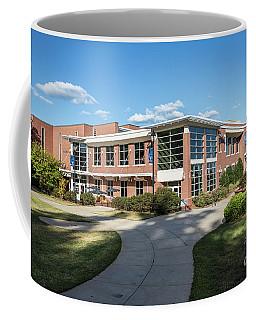 Augusta University Student Activity Center Ga Coffee Mug
