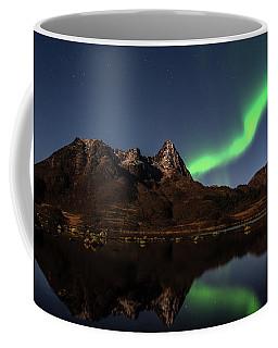 Aurora Reflexions Coffee Mug