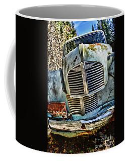 Austin A40 Coffee Mug